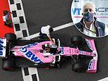 Racing Point owner Lawrence Stroll hits out at Formula One rivals for appealing FIA penalty