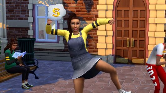 """The Sims 4 is getting a """"first-of-its-kind"""" reality competition show"""