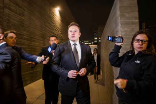 How much is Elon Musk worth after he's cleared in 'pedo guy' court case?
