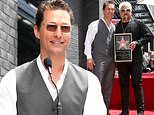 Matthew McConaughey honors longtime friend Guy Fieri at his Walk of Fame star dedication ceremony