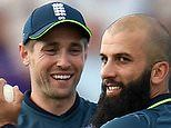 Chris Woakes says England apologised for the taxi share with Moeen Ali which put him into isolation
