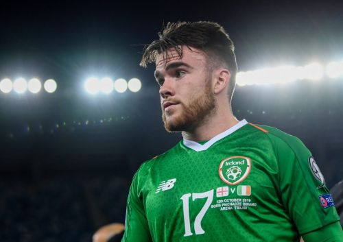 Switzerland v Republic of Ireland team-news: Aaron Connolly starts crucial Euro 2020 qualifier as Alan Browne also comes in