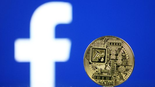 Facebook Launches Digital Wallet, But Without Diem Cryptocurrency