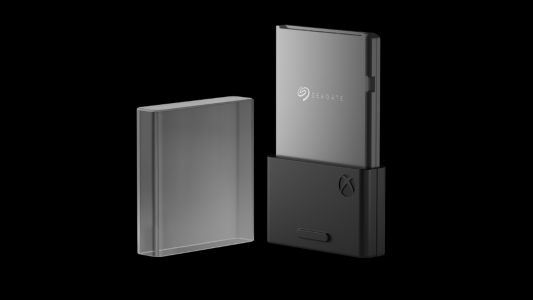 Microsoft's Xbox Series X 1TB expandable storage pricing revealed: £159