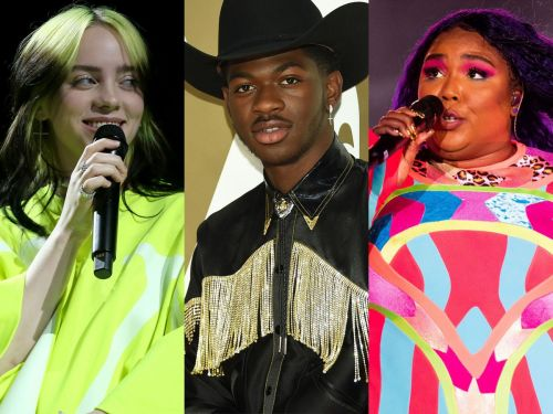Here are all of the Grammy Awards 2020 winners