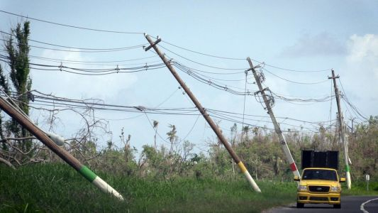 Puerto Rico's troubled utility is a goldmine for US contractors