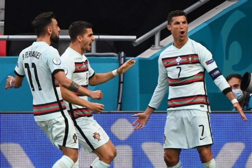 Germany v Portugal Euro 2020 TV channel and live streaming info