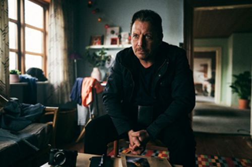Danish crime thriller DNA from creator of The Killing arrives at BBC