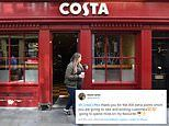 How to get a free Costa Coffee