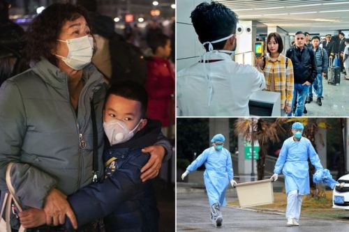 Coronavirus: China confirms 9 deaths and 440 cases of killer disease