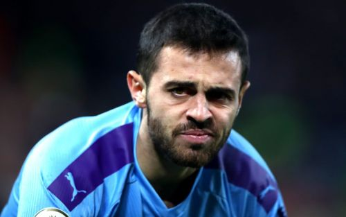 Bernardo Silva hit with one-match ban, £50,000 fine and education course over Benjamin Mendy tweet