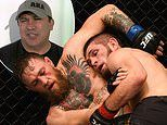 UFC should avoid Khabib Nurmagomedov meeting Conor McGregor on Fight Island says Javier Mendez