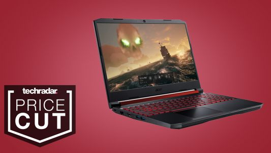 Get a 15-inch Acer Nitro 5 with RTX 2060 for $899 thanks to this Black Friday deal