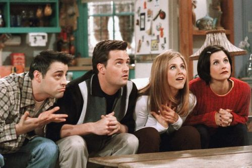 Friends co-creator selects her favourite episode of show - but it'll divide fans