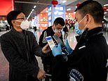 Coronavirus China: President Xi urges the world to use COVID-19 'QR codes' to check travellers'