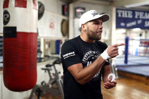 Billy Joe Saunders fined £100,000 by British Boxing Board of Control