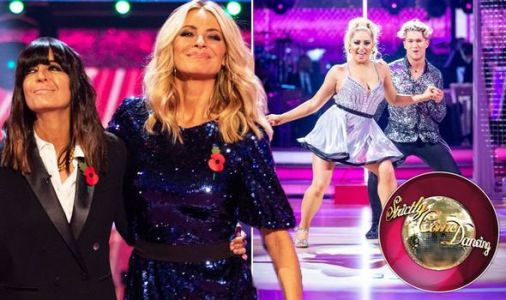 Strictly leaderboard LIVE: Who is the top of the Strictly Come Dancing leaderboard?