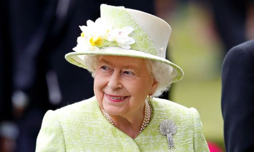 The Queen thanks public for their kindness following Prince Philip's death - see statement