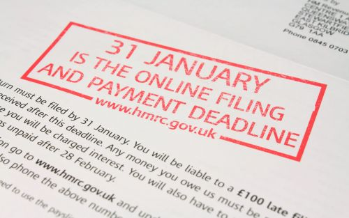 Think you don't have to file a tax return? Here are five reasons why you might need to