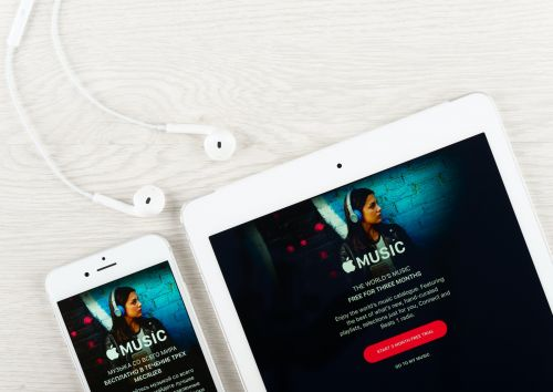 How to share an Apple Music subscription between up to 6 people using the Family Sharing feature