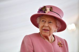 The Queen is officially hiring for a new personal assistant and we all want it