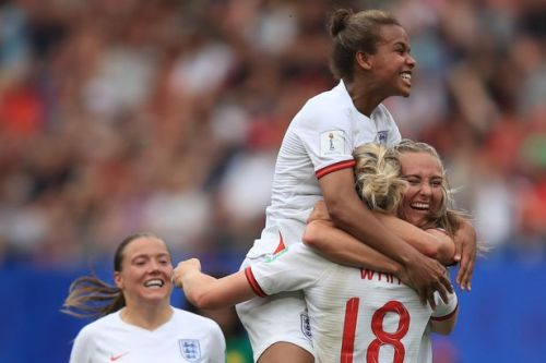 England set for record TV audience in Women's World Cup quarter-final vs Norway