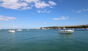 Studland Bay consultation: Government considers boating ban