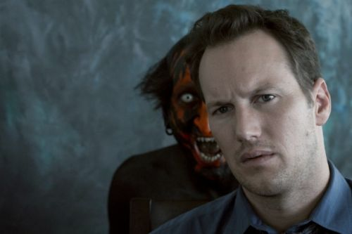Is there going to be an Insidious 5?