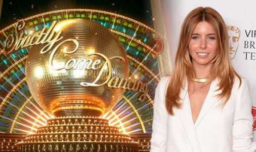 Strictly Come Dancing 2018 line-up: Stacey Dooley eighth name confirmed to compete