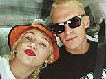 Miley Cyrus 'splits' from boyfriend Cody Simpson after less than one year together