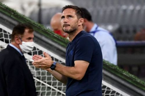 Lampard's Chelsea plan after Bayern Munich defeat with Kai Havertz on horizon