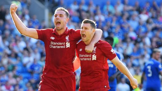 Premier League review: Liverpool, City the golden standard as United, Spurs and Arsenal struggle
