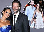 Jordana Brewster and husband Andrew Form have 'quietly separated' after 13 years of marriage