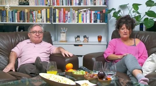 Gogglebox introduces two new cast members - and fans already love them