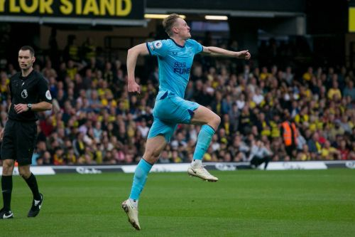 Newcastle supporters brand star 'massive positive' after stellar performance against Watford