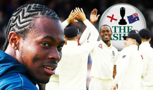 Jofra Archer six-for puts England in ascendancy over Australia after day one at Headingley
