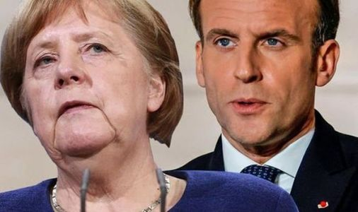 Greedy France and Germany bullied EU members into dodging punishment: 'Shut up!'