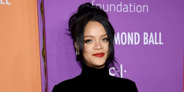 Rihanna defended by Broadway star after she texts during Slave Play sparking huge debate over theatre etiquette