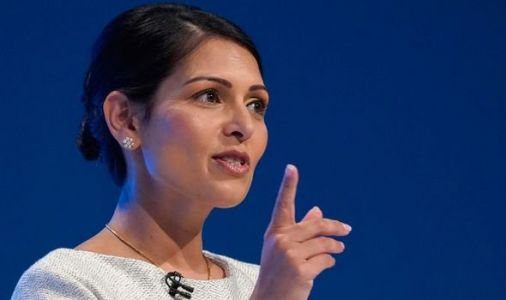 Priti Patel hails Brexit opportunity for big British businesses to invest in UK workers