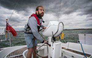 Skippers Tips': Pick the right autopilot & protect your deck gear