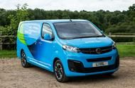 Vauxhall secures record Vivaro-e order from British Gas