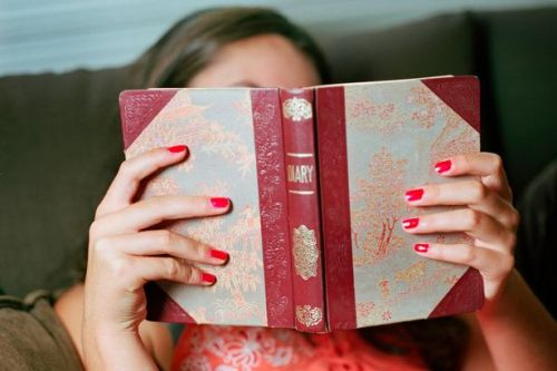 'I read my teen daughter's diary - my husband's furious but I don't trust her'