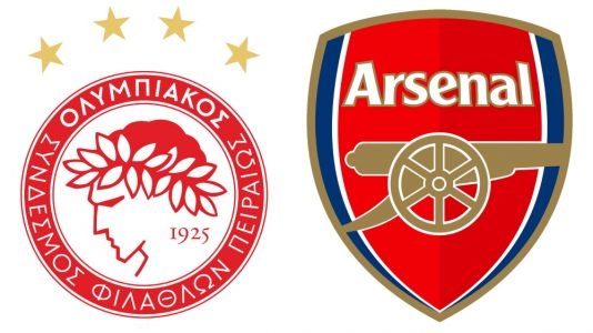 Olympiacos vs Arsenal live stream: how to today's Europa League 2020 football online from anywhere