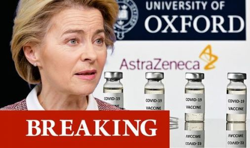 AstraZeneca cancels crisis meeting with EU on vaccines - VDL told to prove contracts