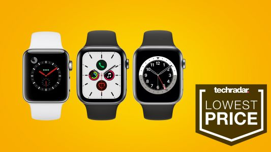 Apple Watch deals land at Amazon: save on all models - including Series 6