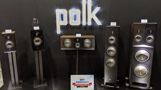 Polk Audio showcases new Legend Series speaker range at CEDIA Expo