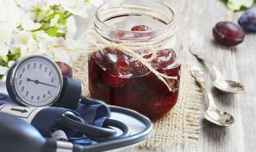 High blood pressure diet: Health drink to lower cholesterol and reduce hypertension risk
