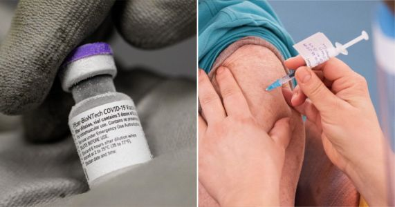 No direct link between 33 deaths and Covid vaccine, Norway says