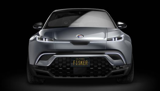 Fisker Ocean electric SUV 2021: design, battery range, price and release