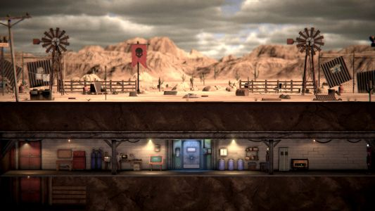 Post-apocalyptic survival game Sheltered 2 challenges you to own the wasteland